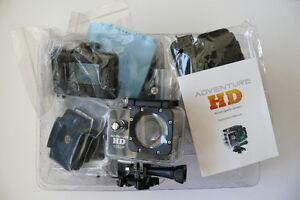 Adventure HD action-sports camera 5200