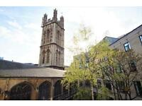 1 bedroom flat in Crusader House, Stephens Street, City Centre, Bristol, BS1 1EL