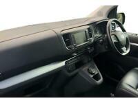 2019 Vauxhall VIVARO LIFE Vivaro Life 2.0 Turbo D 180 Elite L 5dr Auto Estate Es