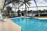 Great fishing, boating - Cape Coral