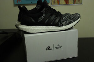 Reigning Champ x Adidas Ultra Boost Size 8.5