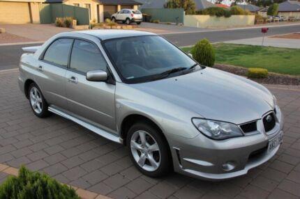 Subaru Imprerza 2006 2.0R Mount Barker Plantagenet Area Preview