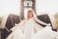 $2200 Wedding Photography With Two Photographers