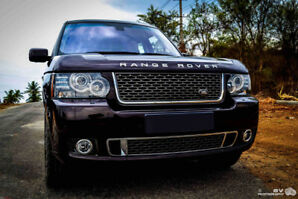 2012 Range Rover Supercharged (Full size)