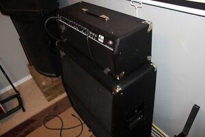 Fender FM100H & Cabinet Regina Regina Area image 4