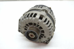 GM LS Truck Alternator, 4.8 5.3 6.0 LM7 LQ4 LQ9 4 Wire Plug