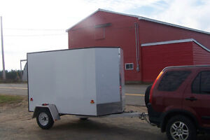 Trailer Year 2012 For Sale