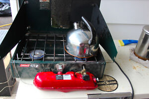 Coleman Stove Kitchener / Waterloo Kitchener Area image 2