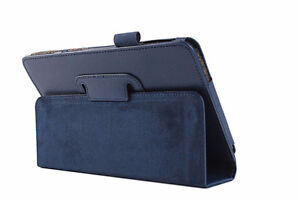 Leather Stand Case Cover for Samsung Galaxy Tab 4 8 inch SEALED