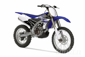 2016 YAMAHA YZ450FX***NEW** PERFECT TIMBERSLED!!