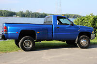 1996 Dodge Power Ram 3500 SLT Pickup Truck