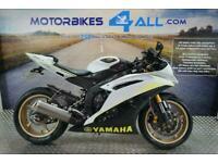 YAMAHA R6 2014 YZF R6