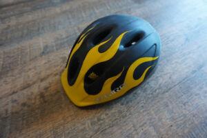 Kid's Giro Helmet