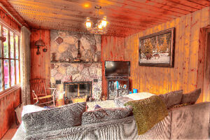 Beautiful Home/Cottage in Harvie Heights