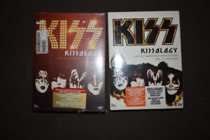 Kissology - The Ultimate Kiss Collection - Volumes 2 & 3 (New!)
