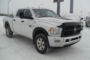 Dodge Ram 2500 HD CUMMINS