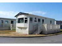 STATIC CARAVAN FOR SALE HOLIDAY HOME LYMINGTON NEW FOREST HAMPSHIRE SOUTH COAST