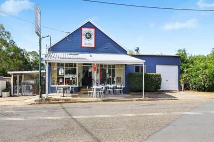 Beechwood Bar and Cafe