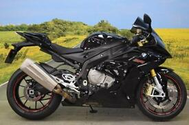 BMW S1000RR 2015**ABS, TRACTION CONTROL, HEATED GRIPS, RIDER MODES**