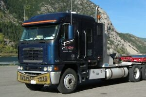 Pre Emission  Cat Freightliner for sale
