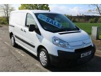 CITROEN DISPATCH GOOD CONDITION **NO VAT**