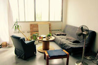 ARTIST STUDIO for Rent in THE MILE-END $167