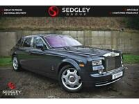 2009 Rolls-Royce Phantom 6.7 4dr Other Petrol Automatic