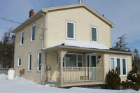 4 bedroom Home TOTALLY RENOVATED with DBL GRG + Loft