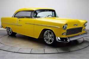WANTED 1955 Chev Parts