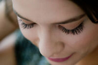 Eyelash Extensions | Holiday Special $99 (Reg. $120)