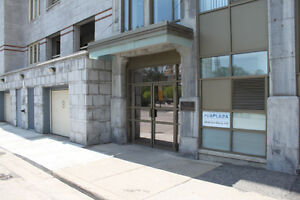 ★ Commercial Condo for Sale or Rent in the Heart of Montreal ★