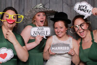 Instabooth PEI Photobooth Rental