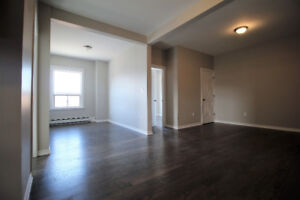 2 BED/1 BATH BRAND NEW APARTMENT 2 BLOCKS FROM JAMES ST!
