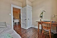 Chambre à louer dans un condo rénové