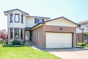 140 Keefer Road, Thorold - Bring Your Family Home!