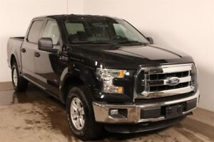 Ford F-150 CREW ** XLT ** ECOBOOST 2015