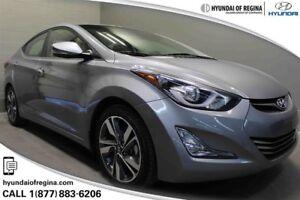 2015 Hyundai Elantra Limited at
