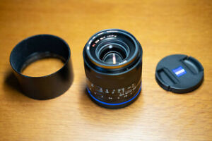 Zeiss Loxia 50mm F2 E mount