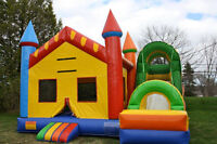 Leaps N' Giggles Bouncy Castles, Sumo and Much More
