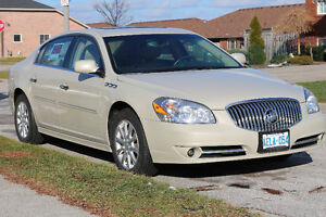 2011 Buick Lucerne CXL Sedan / LOW KMS