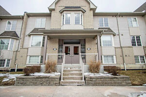Affordable 2 Bdrm 1 Bath Whitby Condo on Petra Way