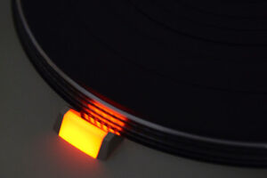 Reconditioned & Serviced Vintage TECHNICS Turntable