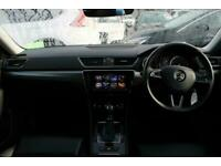 2018 Skoda Superb 2.0 TDI CR SE L Executive 5dr DSG [7 Speed] Auto Estate Diesel