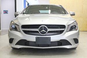 2014 Mercedes-Benz CLA 250 4-Matic Only 21K