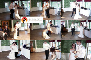 toronto private wedding dance lesson