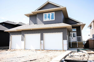 Brand New Home with Tall Ceilings!