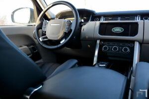 Land Rover - Range Rover LWB en location