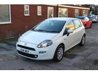 Superb Fiat Punto 1.2 8V EASY Model, FULL MAIN DEALER SERVICE HISTORY