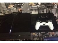 Ps4 forsale 500gb with box