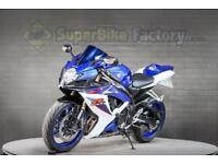 2007 07 SUZUKI GSXR600 600CC GSXR 600 K7 600CC 0% DEPOSIT FINANCE AVAILABLE